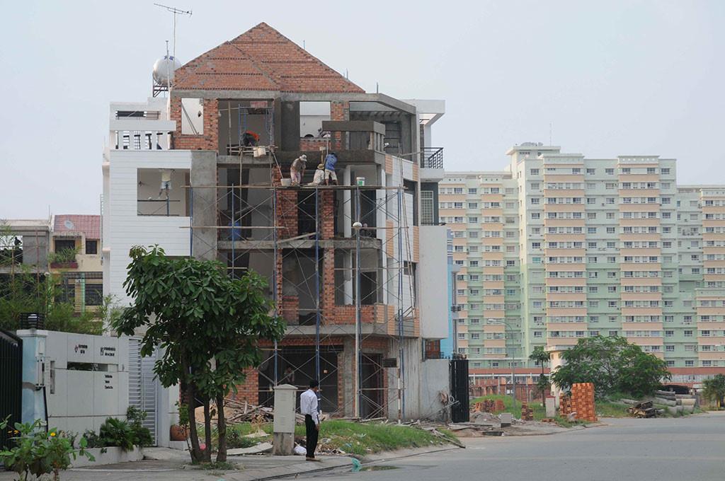 Trường hợp nào phải điều chỉnh giấy phép xây dựng ?