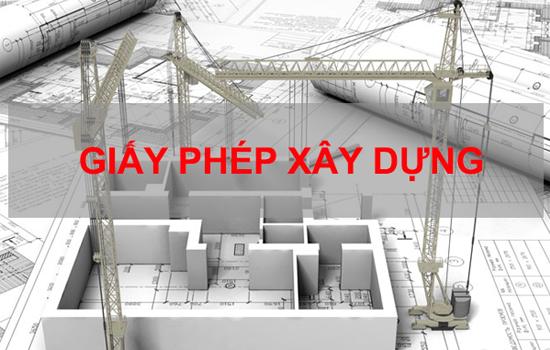 Hồ sơ đề nghị cấp giấy phép xây dựng cho dự án và nhà ở riêng lẻ