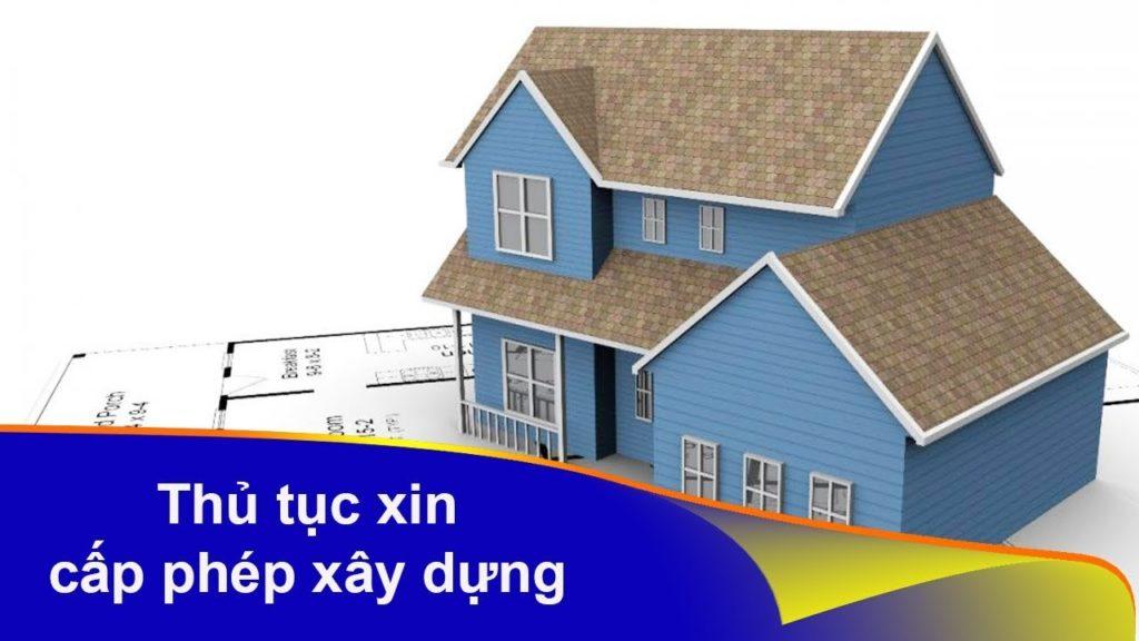 Nhà 2 tầng xây chưa xpxd giờ nâng 3 tầng cần thủ tục gì ?