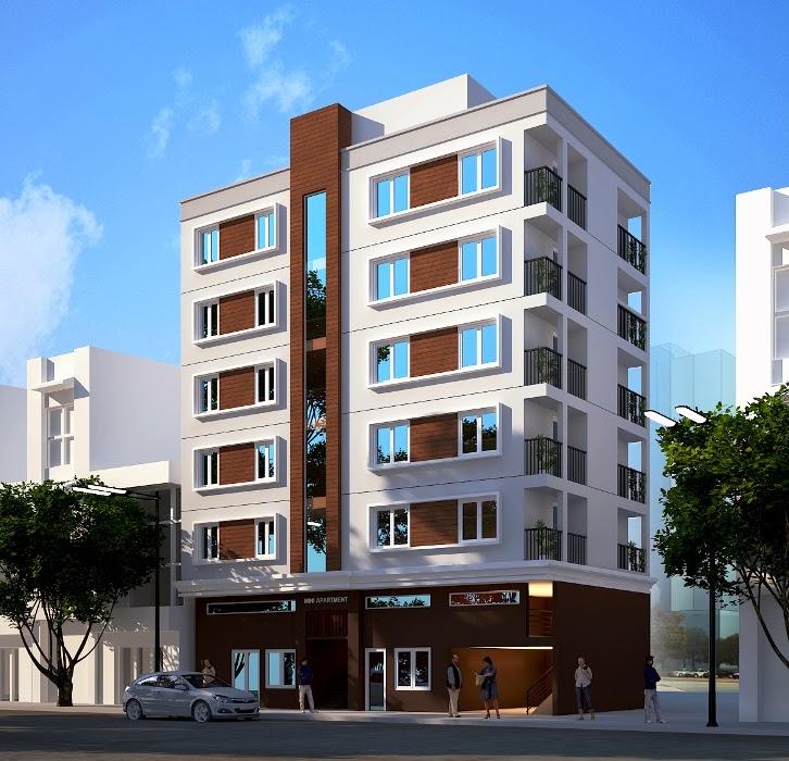 Các bước tiến hành xin phép xây dựng chung cư mini